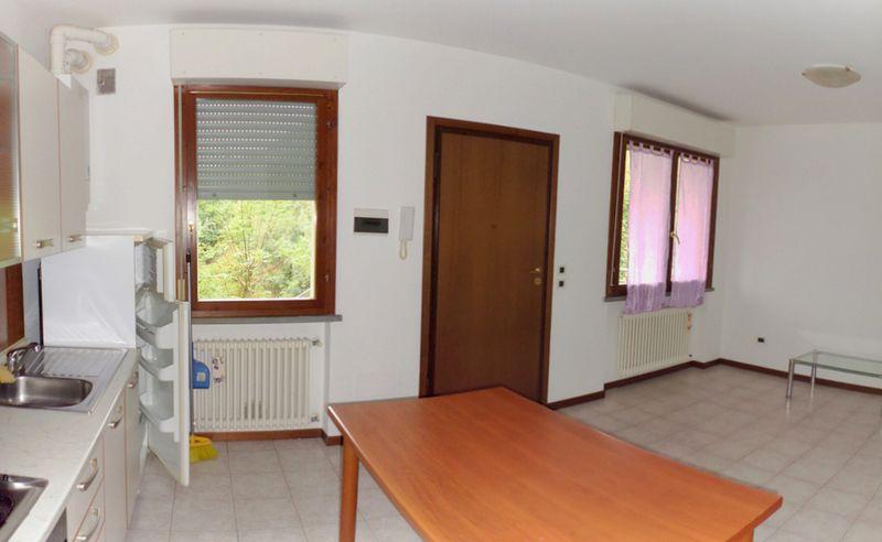 Bilocale Meldola Via Primo Maggio 3