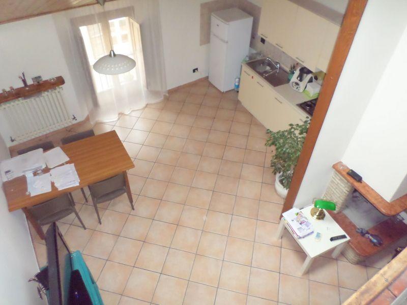 Appartamento in affitto a Forlì, 4 locali, prezzo € 530 | CambioCasa.it
