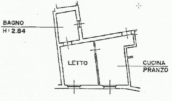 Vendita  bilocale Forli Via Salinatore 1 1086900