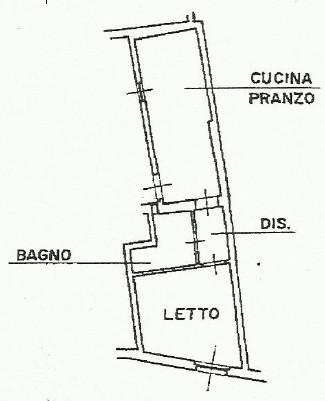 Vendita  bilocale Forli Via Salinatore 1 1086901