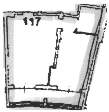 Affitto  bilocale Forli Viale Dell'appennino 1 1091877