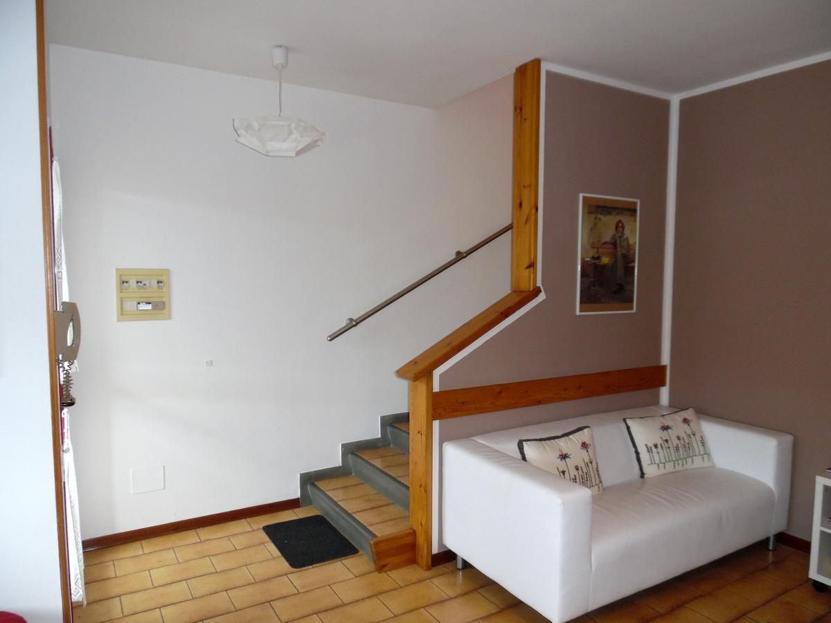 Appartamento da ristrutturare in affitto Rif. 9187859