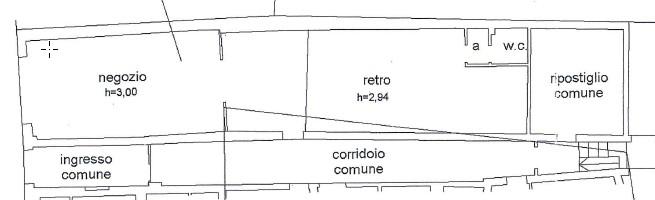 Negozio FORLI' 1282VS