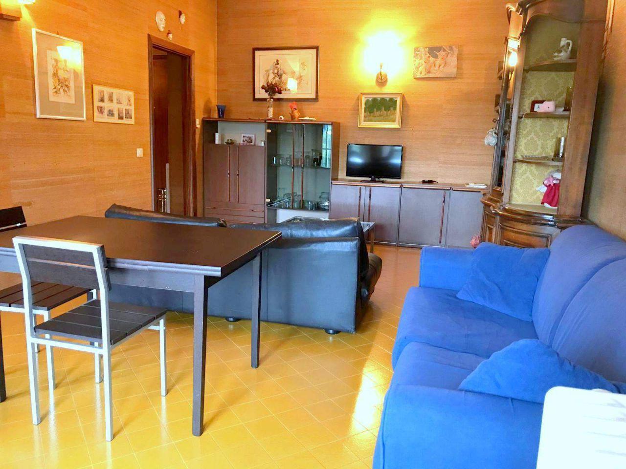 Appartamento in affitto a Forlì, 4 locali, prezzo € 500 | CambioCasa.it