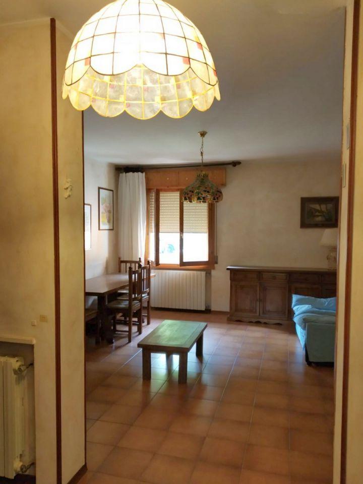 Appartamento in buone condizioni in vendita Rif. 11533423