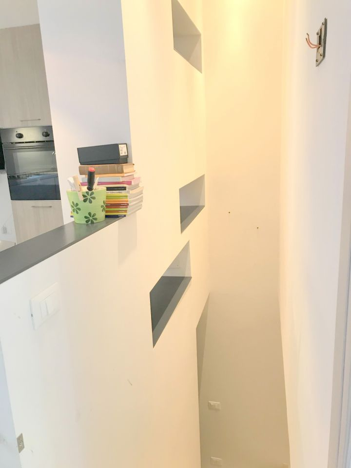 Appartamento FORLIMPOPOLI 1364AG