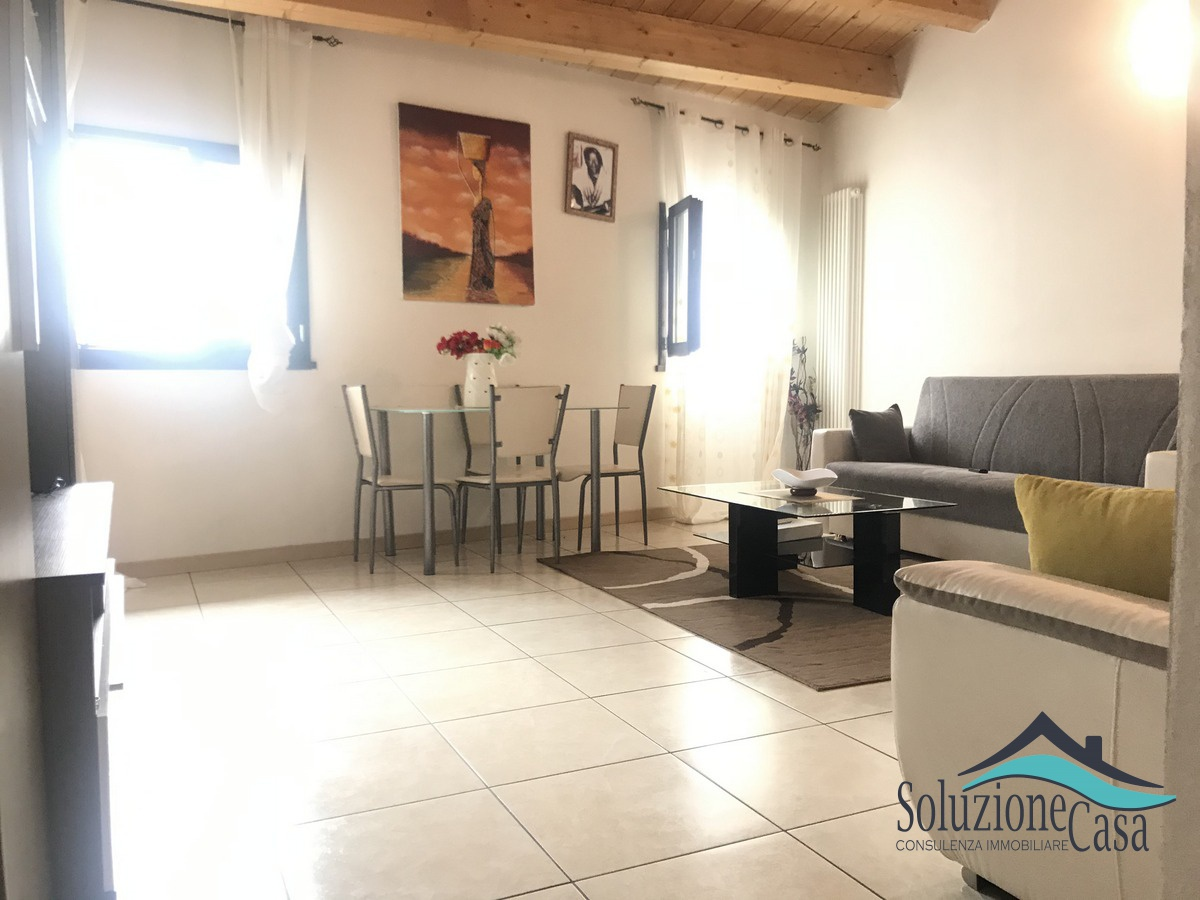 Appartamento, via saffi, Vendita - Forlimpopoli (FC)