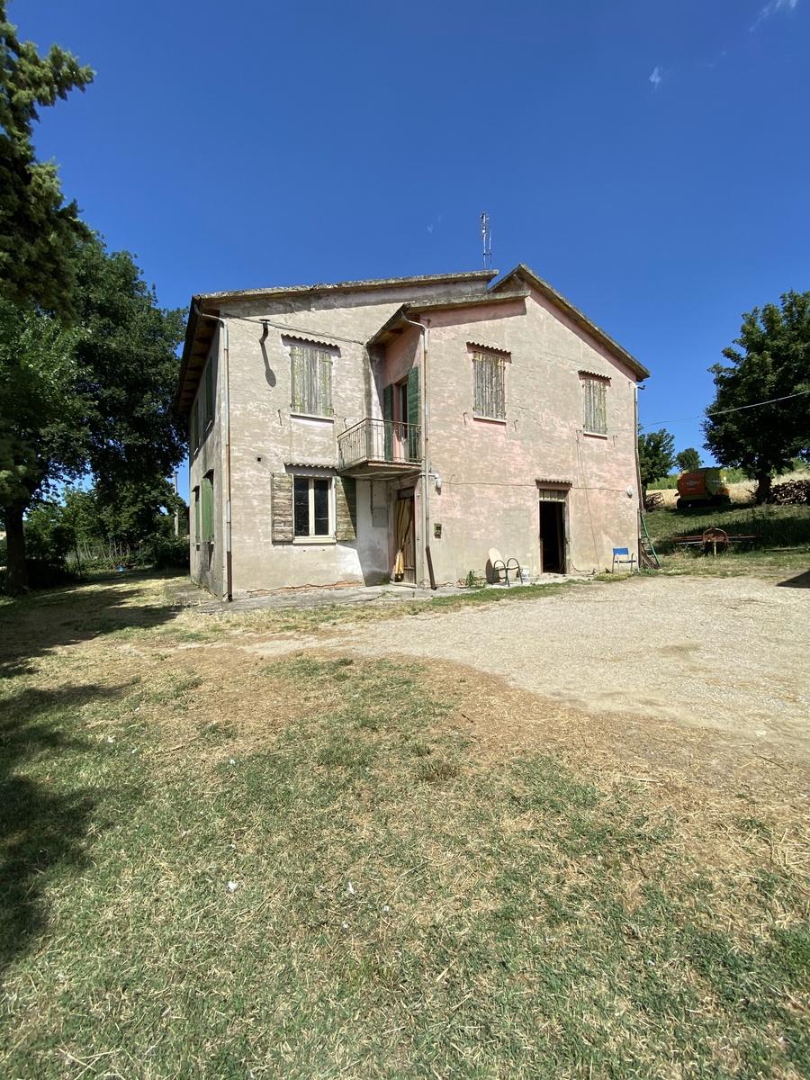 Casa indipendente in vendita a Bertinoro (FC)