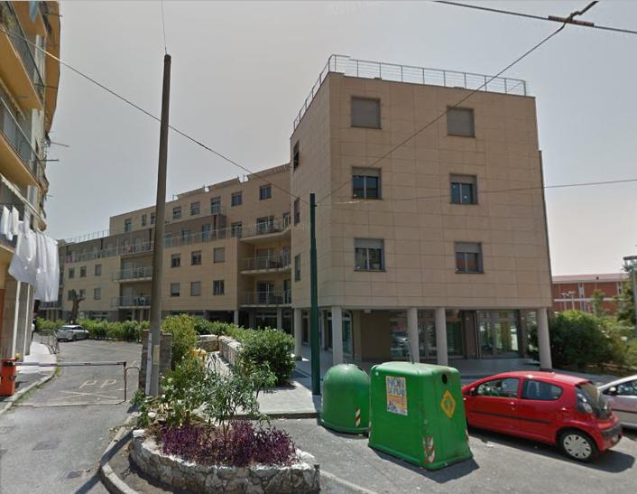 Bilocale La Spezia Via Lunigiana 668/z9 - Quartiere Migliarina 1