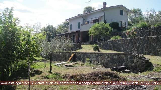 Bilocale Bolano Localita' Villa 5 4
