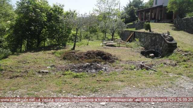 Bilocale Bolano Localita' Villa 5 5