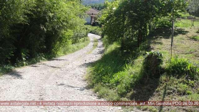 Bilocale Bolano Localita' Villa 5 2