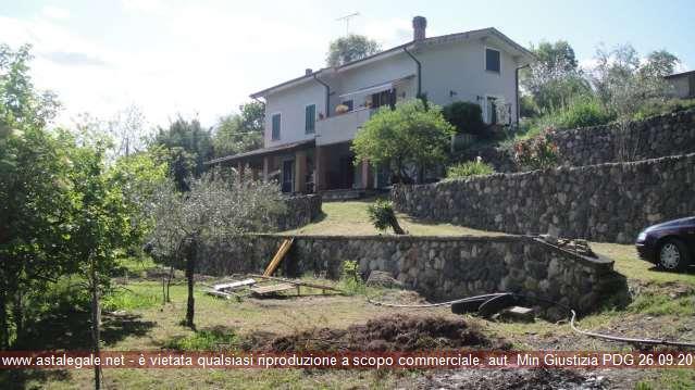 Bilocale Bolano Localita' Villa 5 6
