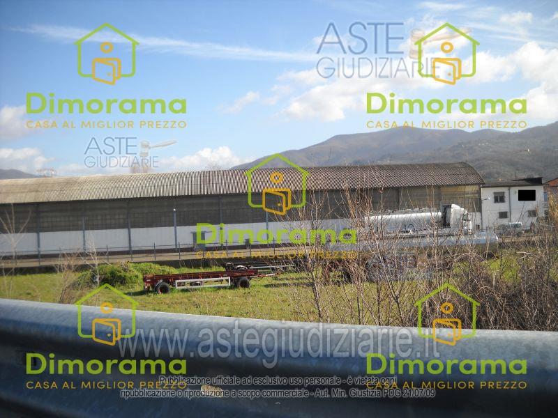 Terreno Commerciale in vendita Rif. 10465661