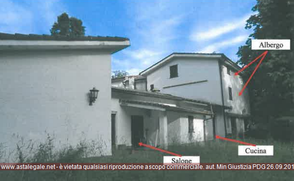 Albergo in vendita a Deiva Marina, 16 locali, prezzo € 62.150 | CambioCasa.it
