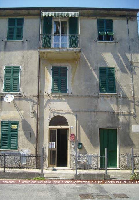Appartamento, via della pieve, termo, Vendita - La Spezia