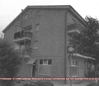 Magazzino - capannone in vendita Rif. 6675777
