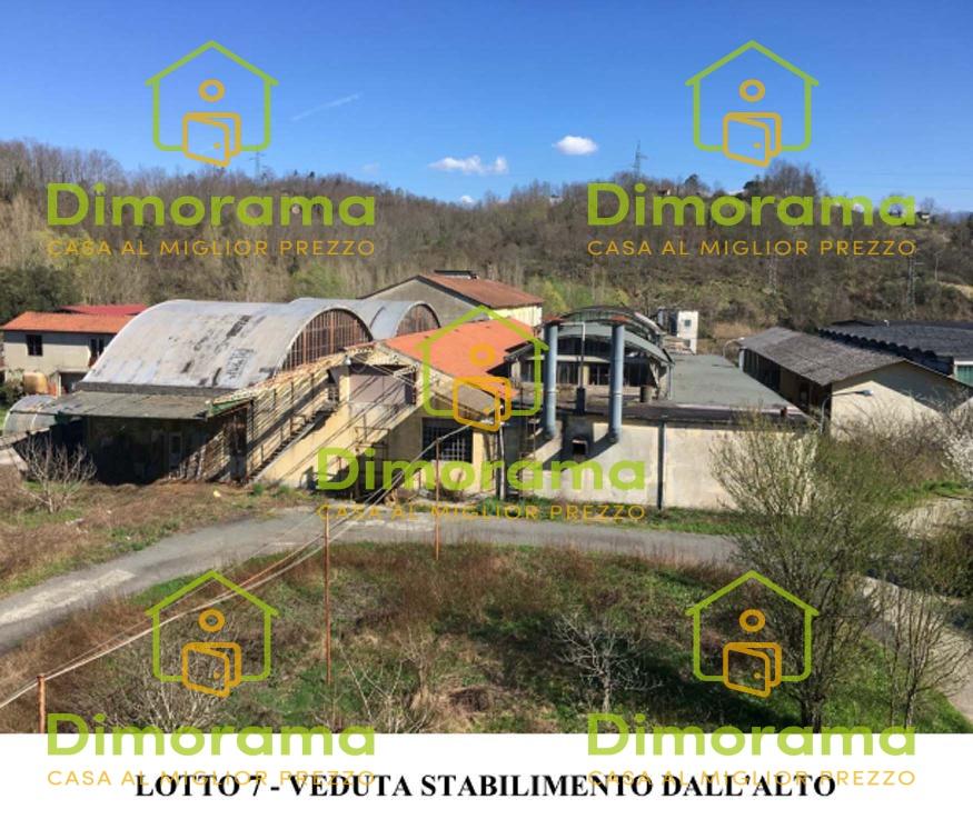 Terreno Edificabile Comm.le/Ind.le in vendita a Aulla, 8 locali, prezzo € 57.627 | CambioCasa.it