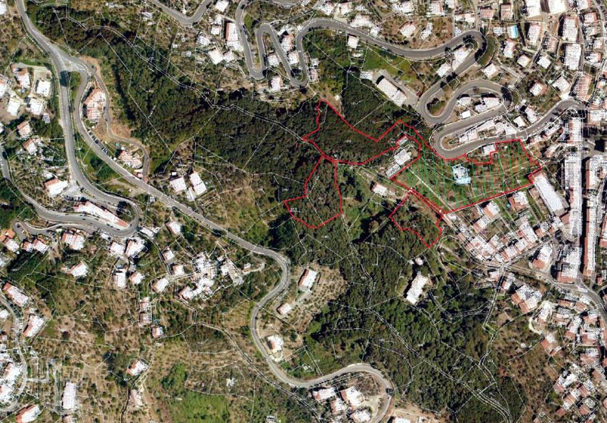 Terreno Edificabile Comm.le/Ind.le in vendita a La Spezia, 9999 locali, prezzo € 89.701 | CambioCasa.it