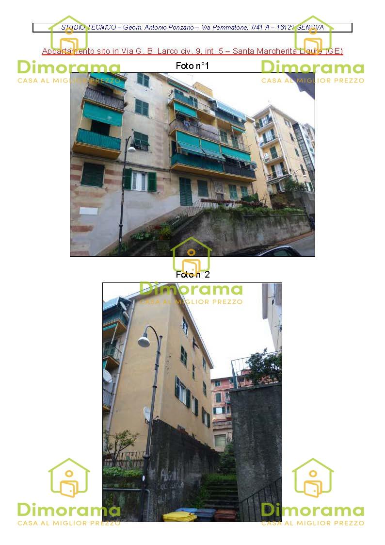 Appartamento in vendita Rif. 10312089