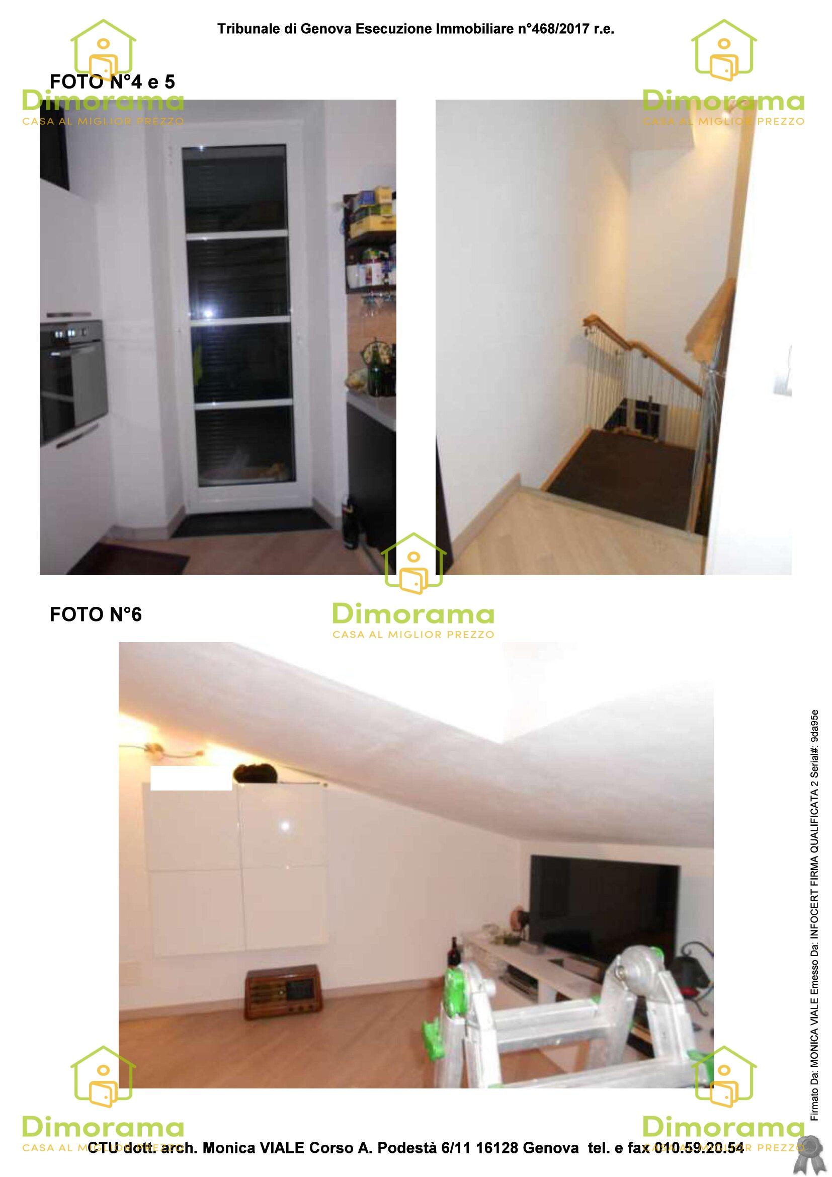 Appartamento in buone condizioni in vendita Rif. 10361527