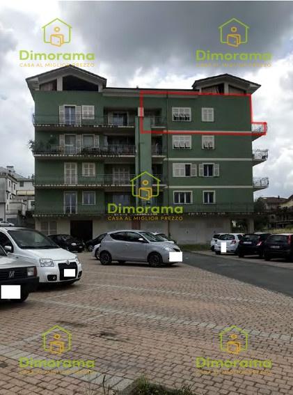 Appartamento trilocale in vendita a Licciana Nardi (MS)