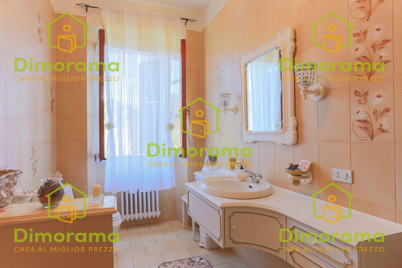 Villa singola SANTO STEFANO DI MAGRA MS16400AU