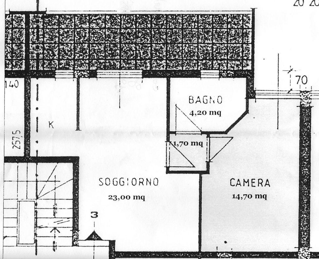 grosseto affitto quart: centrale immobiliare-broker-552