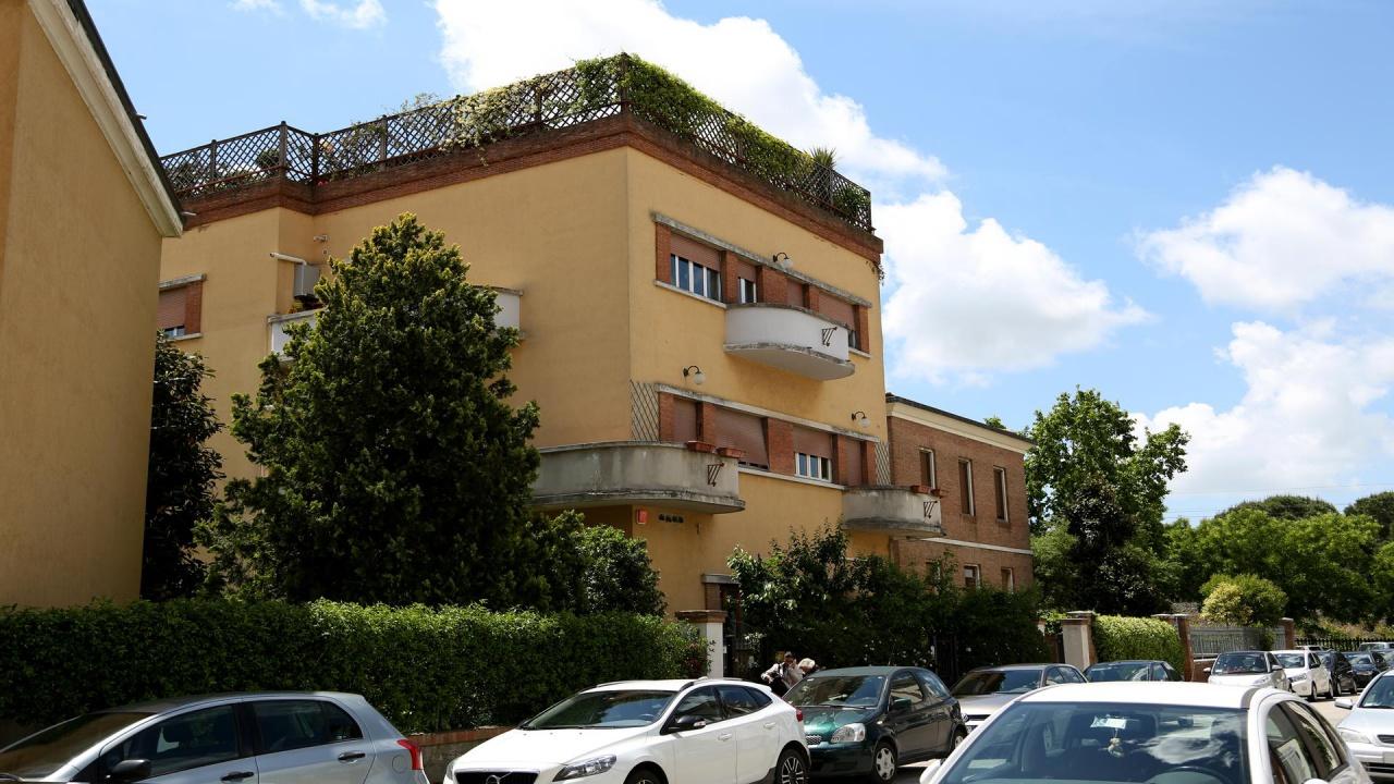 Appartamento, VIA FRANCESCO DOMENICO GUERRAZZI, Vendita - Grosseto (Grosseto)