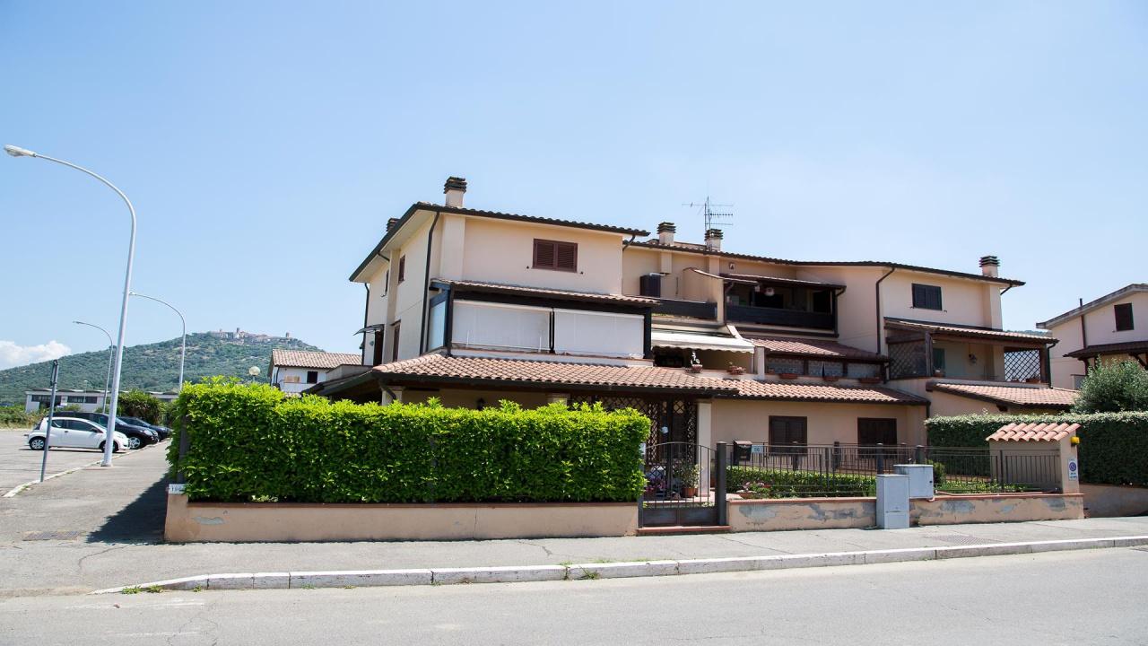 Appartamento, VIA ANITA GARIBALDI, Vendita - Grosseto (GR)