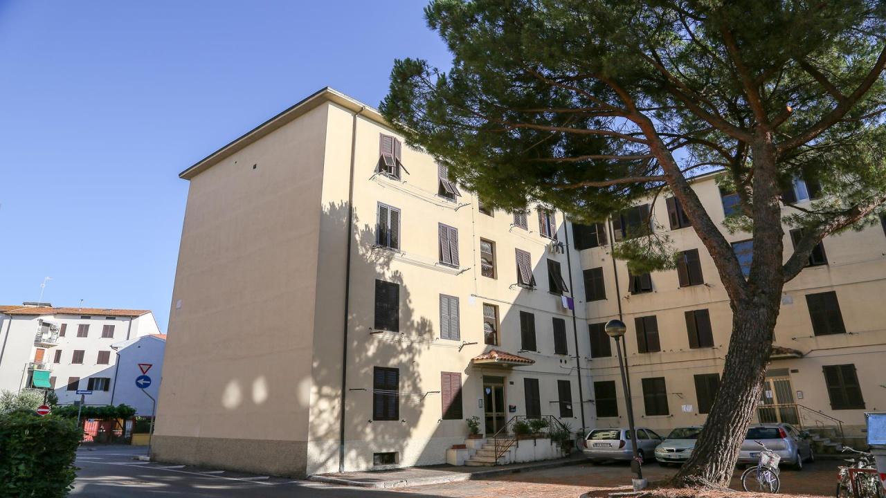 Appartamento, VIA DELLA PACE, Vendita - Grosseto (GR)