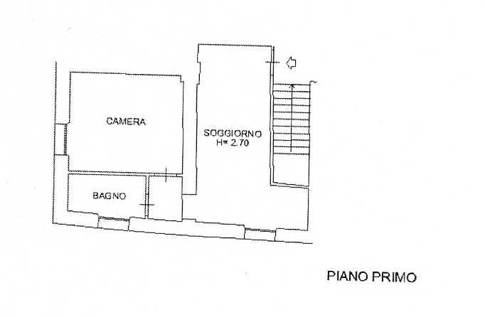 Appartamento GROSSETO 392