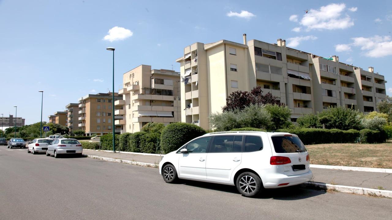 Appartamento GROSSETO 394