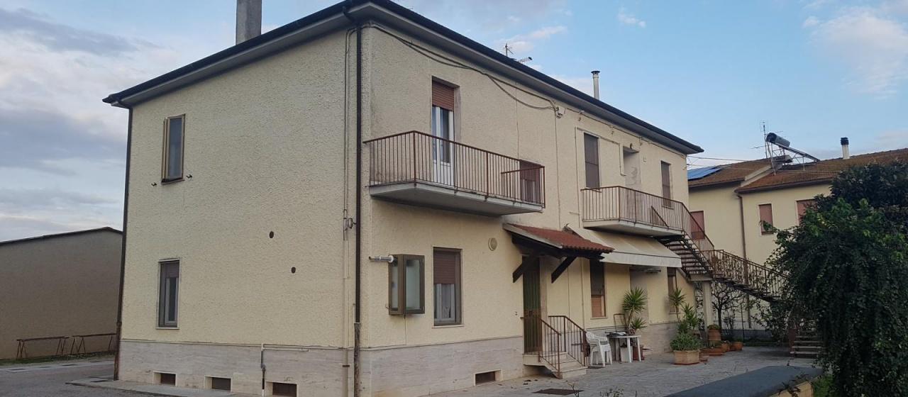 Appartamento, VIA CASTIGLIONESE, Affitto - Grosseto (Grosseto)
