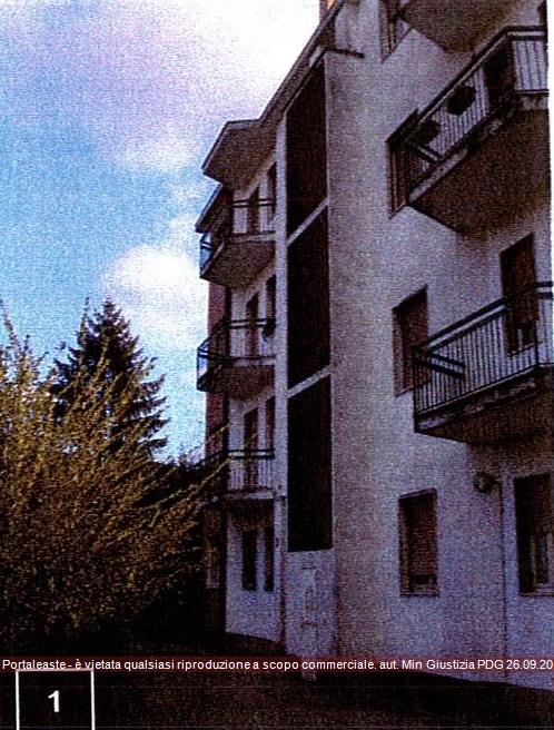 Appartamento in vendita Rif. 9586266