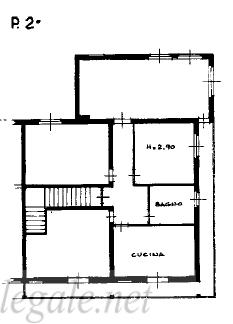Appartamento in vendita Rif. 9973627