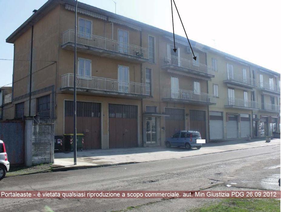 Appartamento in vendita Rif. 9877182