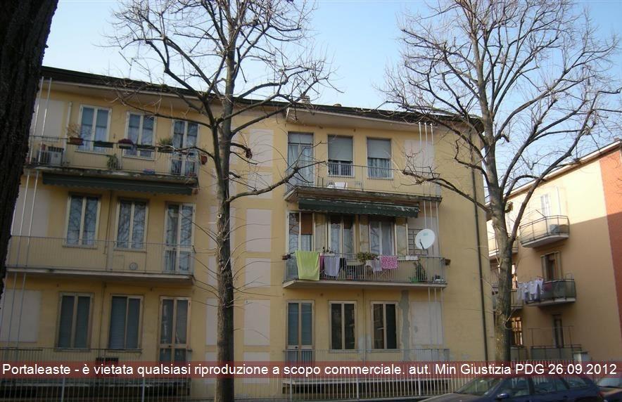 Appartamento in vendita Rif. 9877177