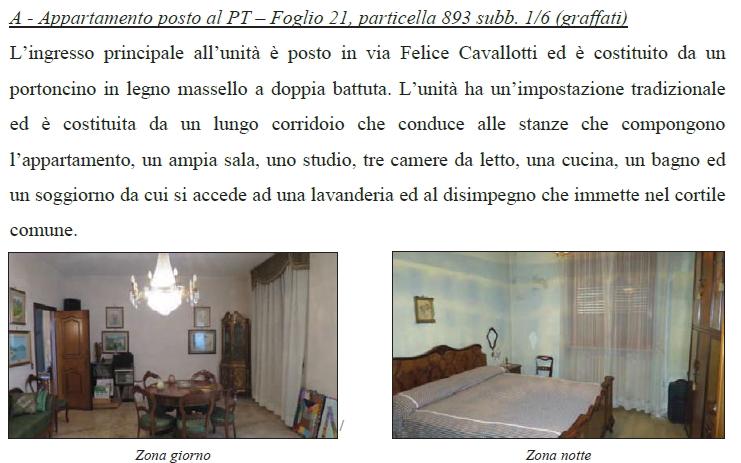 Appartamento in vendita Rif. 9021401