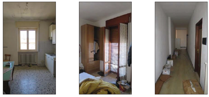 Appartamento in vendita Rif. 9021403
