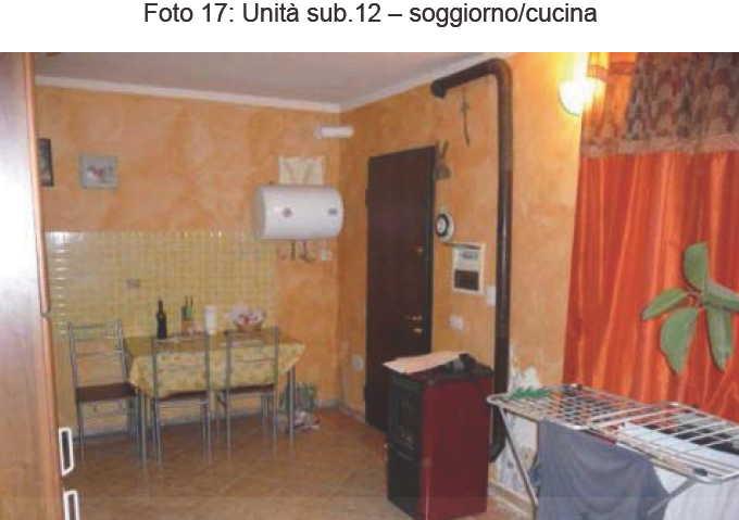 Appartamento in vendita Rif. 10021680