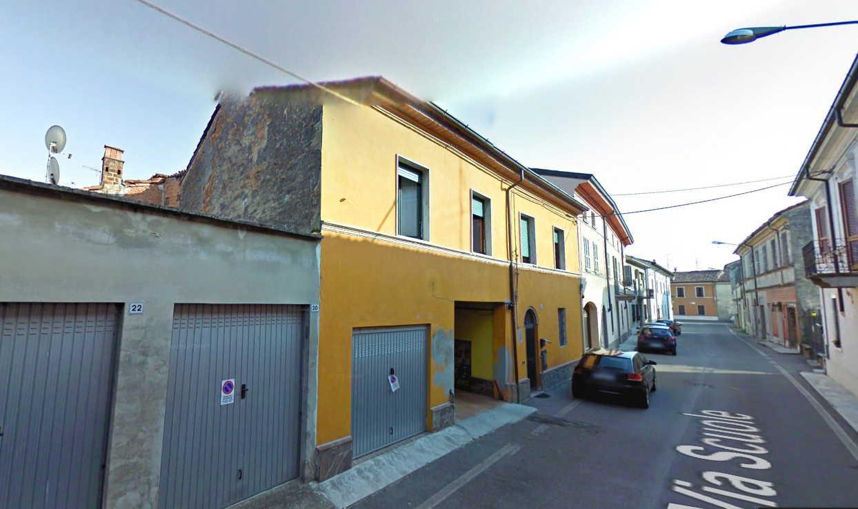 Appartamento in vendita Rif. 10021683