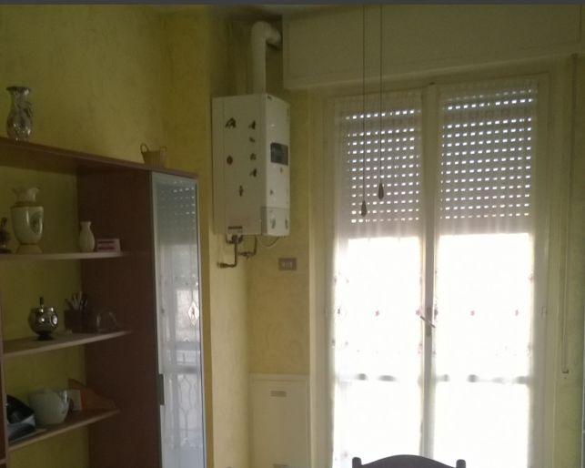 Appartamento in vendita Rif. 9119733