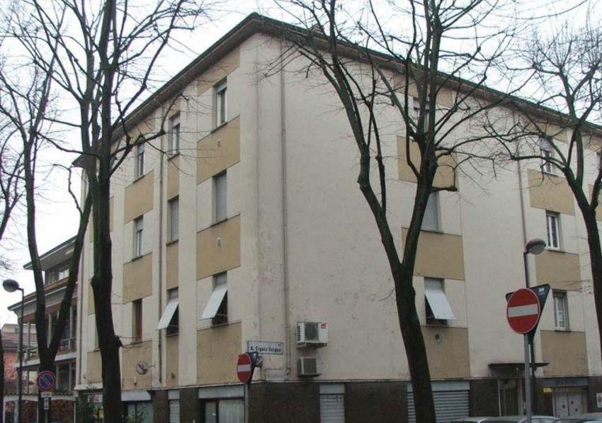 Appartamento in vendita Rif. 9877168