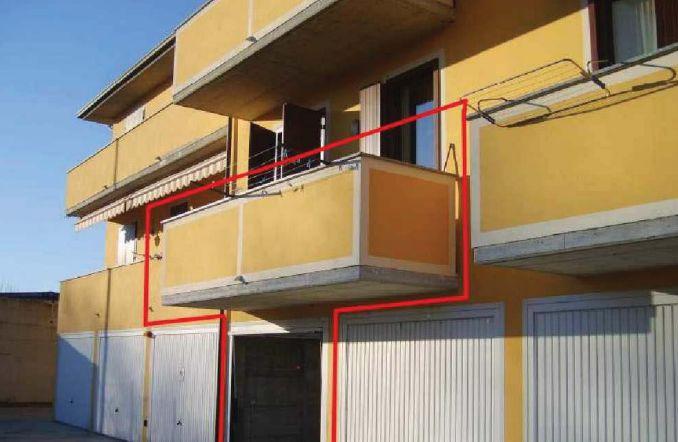 Appartamento in vendita Rif. 9222182