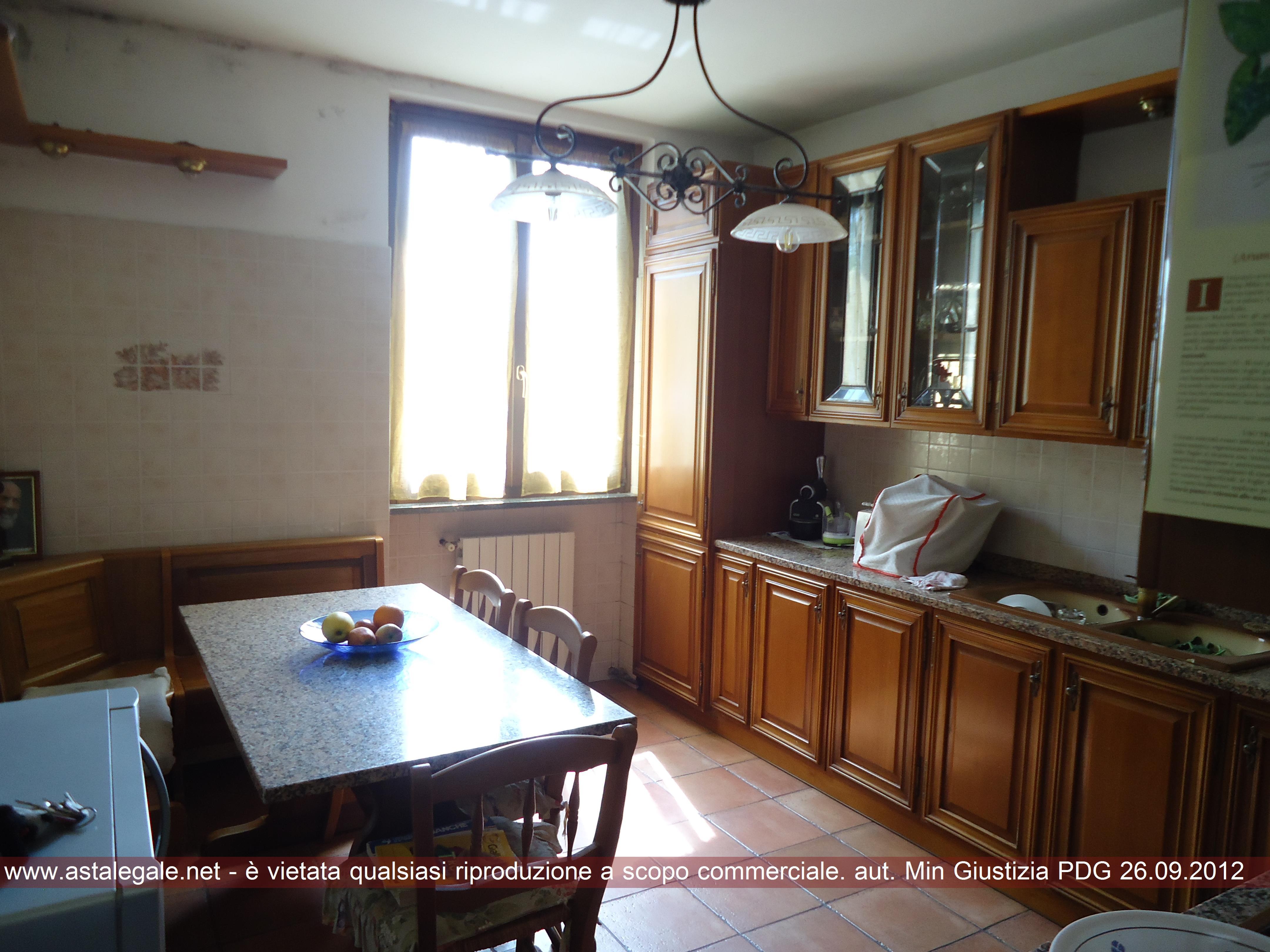 Appartamento in vendita Rif. 8969788