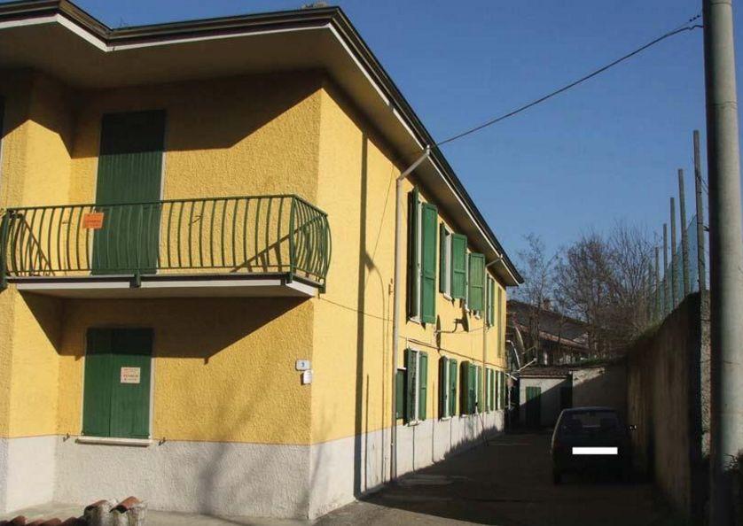 Appartamento in vendita Rif. 9313432