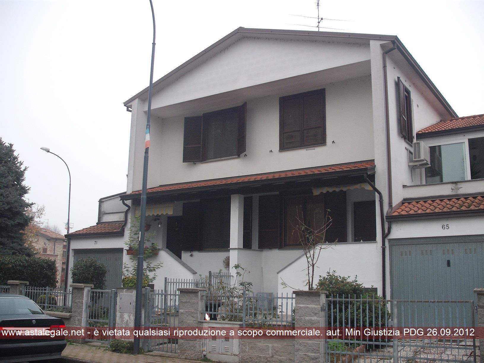 Appartamento in vendita Rif. 10038603