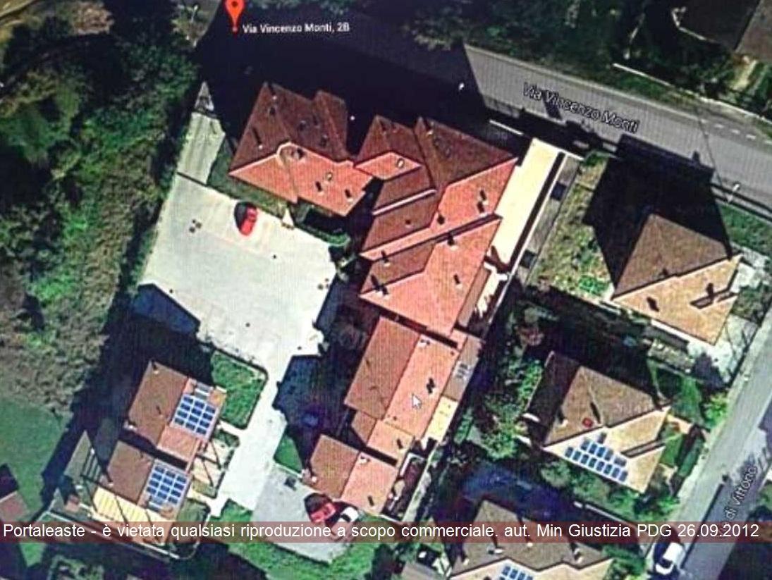 Appartamento in vendita Rif. 9021445