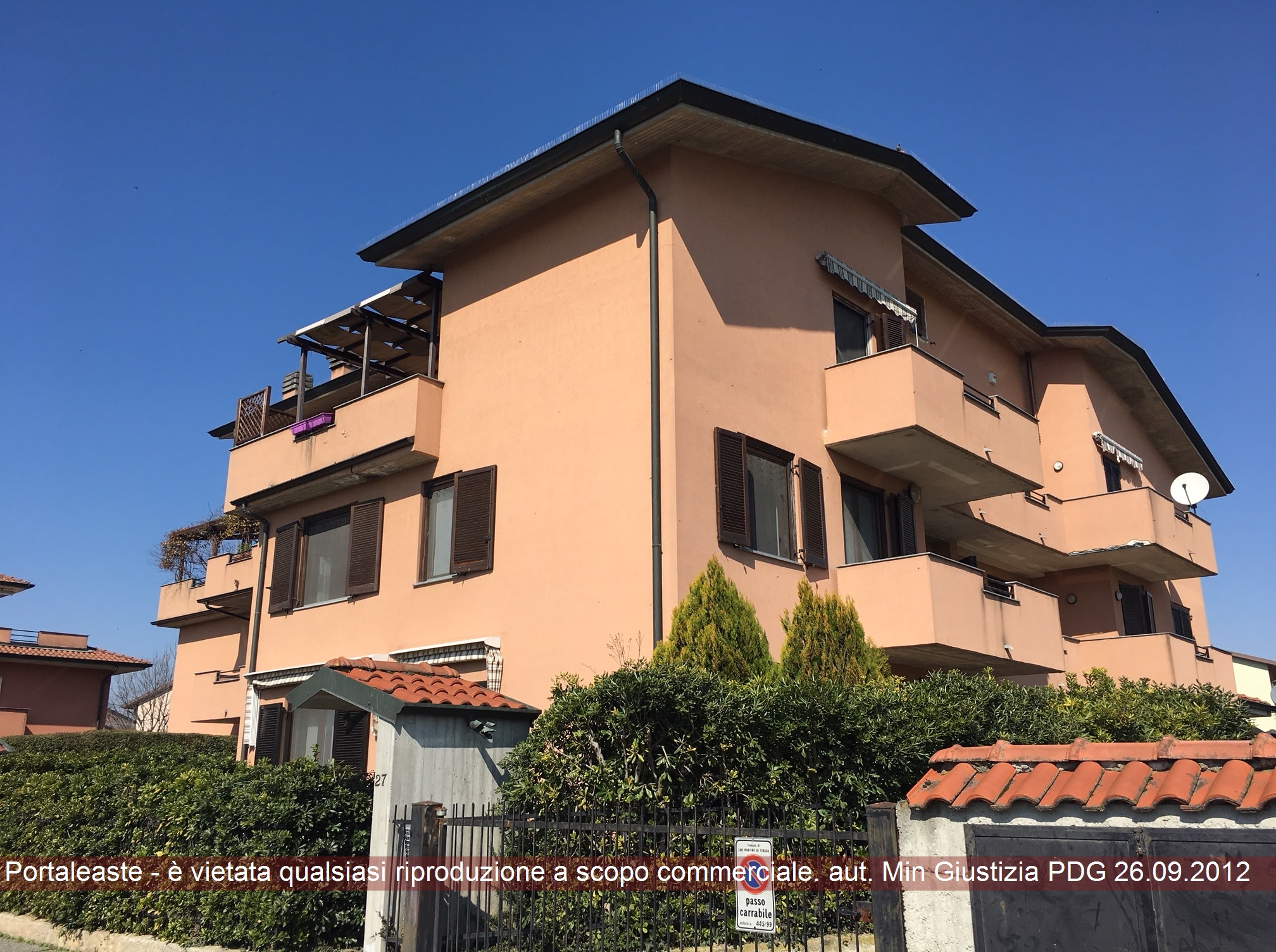 Appartamento in vendita Rif. 9313470
